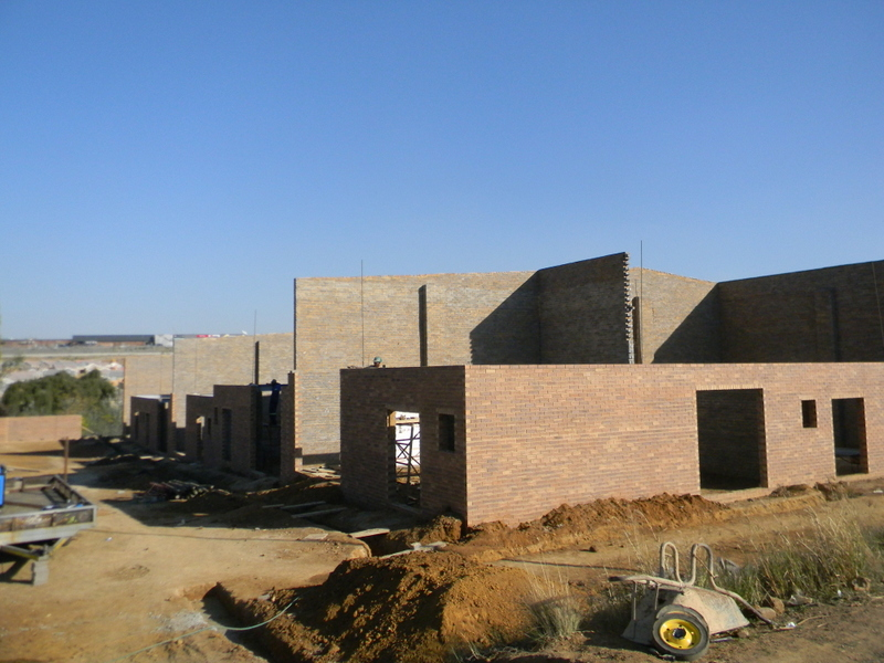Industrial/Warehouse | For Sale | Cosmo Business Park | Johannesburg |
